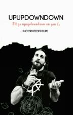 UpUpDownDown /Ambrollins by undisputedfuture