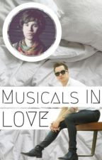 Musicals In Love *DISCONTINUED* by jinkiseok