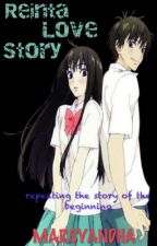 Reinta Love Story || Repeating And Next Chapter by marsyandha