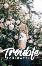 Trouble by torikatsu