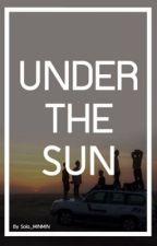 [แก้บน 4 KookMin] Under the sun by Sola_MINMIN