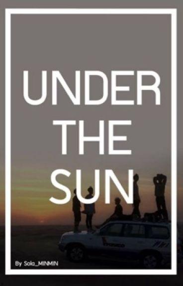 [แก้บน 4 KookMin] Under the sun