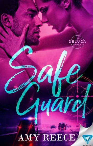 SAFE GUARD (The DeLucas: Book 2)