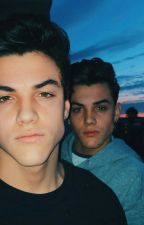 DOLAN TWINS IMAGINES  by KEARAXO