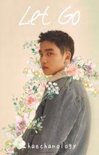 Let Go ↠ exo d.o kyungsoo by haechanology