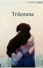 Trilemma by noonatea