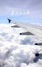 JARAK (?) by wida022