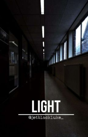 Light by jetblackluke_