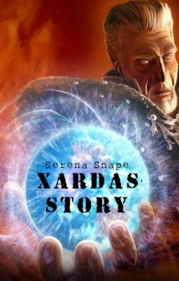 Xardas' Story