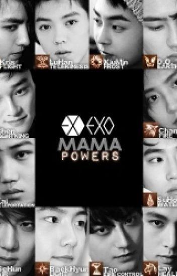 [EXO][BTS][HunHan,ChanBaek,Vkook Main][H,SM][Dropped]EXO PLANET