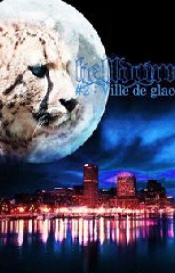 Helldown #2 - Ville de glace