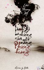 Tình sử bi thương của một nàng Phượng Hoàng - Liễu Thượng Mi by pthuy99