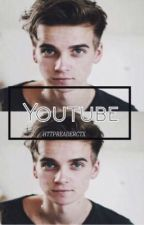 YouTube © Joe Sugg by httpreaderctx