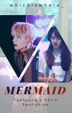 Mermaid // TaeRin by whichiswhere_