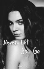 never let you go // h.s by kennyzzlexo