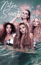 Notre Secret (Little Mix Fanfiction AU) [En Pause] by Alexstories4ever