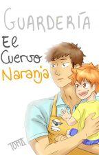 Guardería el Cuervo Naranja by DyingToma