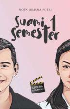 Suami Satu Semester by Azuraaa_