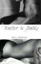 Teacher To Daddy - Larry AU (polish translation) by himyheri