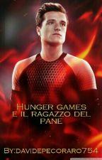 Hunger Games E il Ragazzo Del Pane by davidepecoraro754