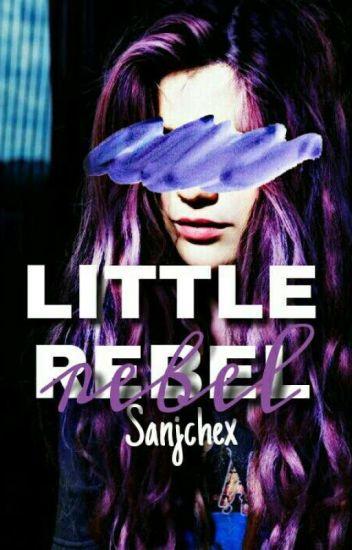little rebel + alec volturi +