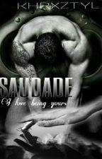 Saudade | H.S by Taytyl_Stylinson