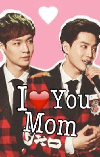 l ❤️ you mom sulay ////texting\\\\    (TAMAMLANDI)