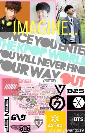 KPOP imagines (Korean actors included) // (REQUEST OPEN) by suntaetae