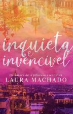 Inquieta by LauraaMachado
