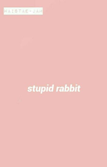 VKOOK | stupid rabbit