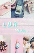LDR ● VMin by jellatte