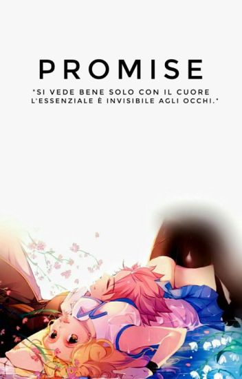 Promise ~Nalu~ [Completata]