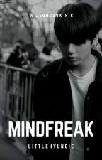mindfreak • j.jungkook by littlehyungie