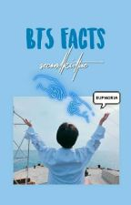 BTS Facts by SecondKidTae