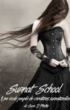 Surnat' School Le Retour by MathisGwen