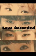 Love Recorded by gyujaemin