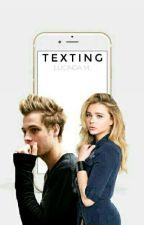 Texting (LH) TLH by Kanimka