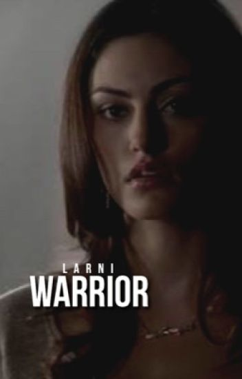 Warrior ⌁ Derek Hale [2]