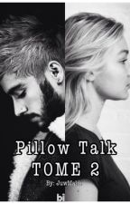 Pillow Talk TOME 2 by Fake_Ju