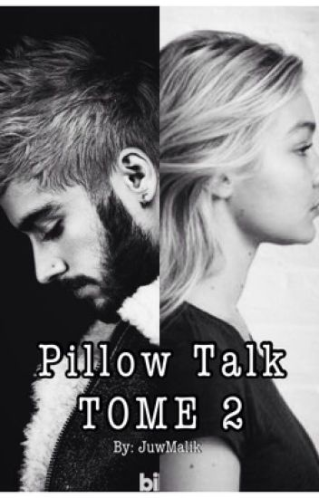 Pillow Talk TOME 2
