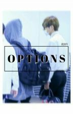 Options [BTS FF] by aleavv