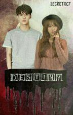 Destiny by secretxc7