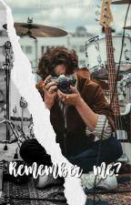 Remember Me ? // B.S by itscalpalxx