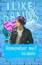 Remember Me ? // Bradley Simpson [On Editing] by itscalpalxx