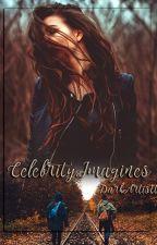 Celebrity Imagines by DarkArtistt
