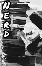 Nerd (Taehyung Fanfiction) by matchaxlatte