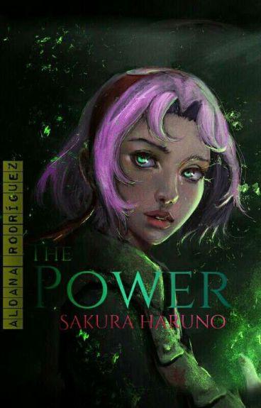 THE POWER[sakura Haruno]PAUSADA.