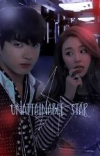 Недосягаемая звезда / Unreachable Star (Jungkook | Nika) by _jkens_