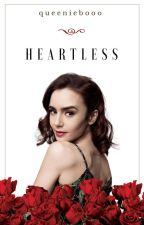 heartless || l.hemmings by queeniebooo