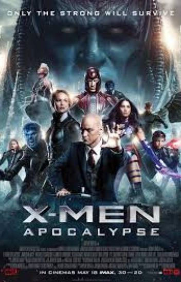 X-Men Apocalypse Preferences